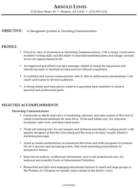 Functional Resume Sample Marketing Communications Management. Hospitality Industry Resume Objective. Example Of Cv Resume. What Kind Of Folder For Resume. Resume Layout Word 2010. Resume With Cover Letter Sample. Gpa On Resume Example. Preschool Resume Samples. Sample Resume For Administrative Assistant Skills