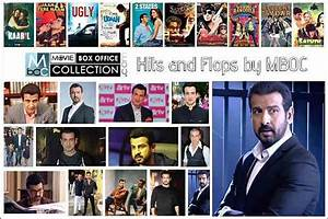 Ronit Roy All Movies Box Office Collection Hits or Flops ...
