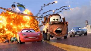 Film Cars 2 : official disney pixar cars 2 movie trailer released disney every day ~ Medecine-chirurgie-esthetiques.com Avis de Voitures