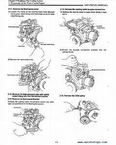Yanmar Engine 1gm10 C  2gm20  3gm30  3hm35 F  C  Pdf