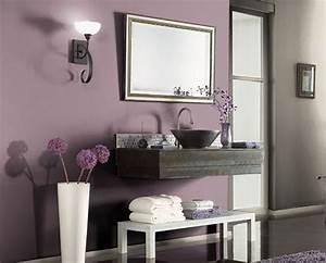 tendances deco 2017 salle de bain habitatpresto With salle de bain couleur tendance