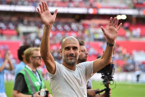 Don't Forget We're The Best, Guardiola Tells City Stars - GNLM