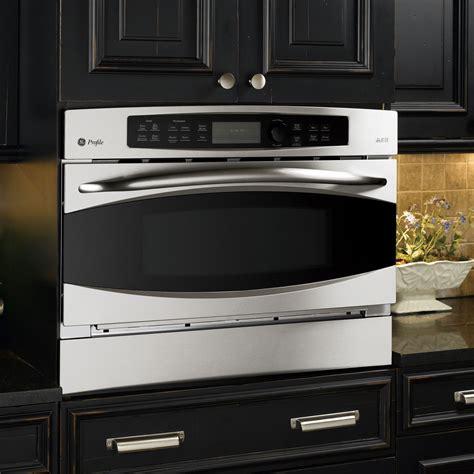 GE Advantium Wall Oven Storage Drawer — Sears
