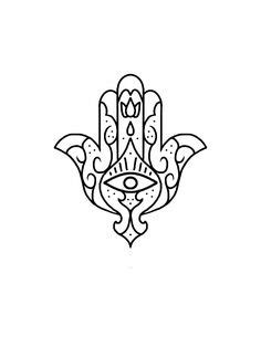 112 Best Hamsa Eye Coloring Pages images | Coloring pages, Quote coloring pages, Coloring books