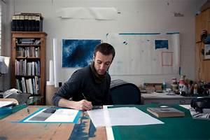 An Interview With Sam Winston  A Typographic Artist Unlike
