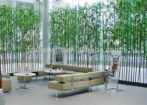 Baton De Bambou : artificielle bambou cl ture pas cher artificielle b ton de ~ Premium-room.com Idées de Décoration