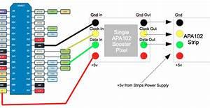 Github  Esp8266apa102driver  A Simple Apa102