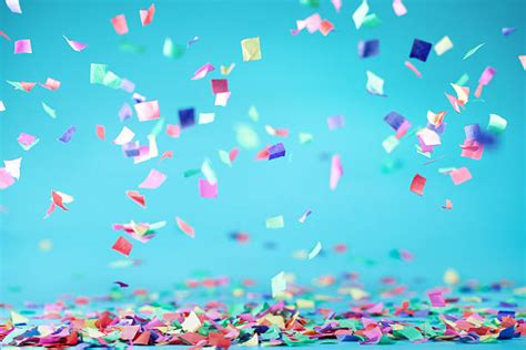 Royalty Free Confetti Pictures, Images And Stock Photos