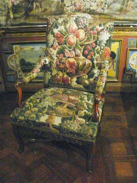 Aubusson Upholstery Fabric by Style At A Glance Baroque L Essenziale