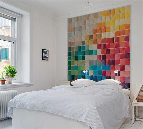 peinture murale chambre adulte papiers peints de marques inspiration décoration