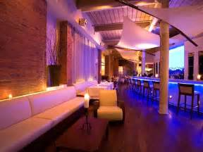 design lounge bar lounge hospitality interior lighting of thalassa restaurant ny united states design images