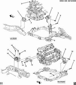 Wiring Diagram Of Fuel Pump Circuit 2007 Pontiac G6 3 6l