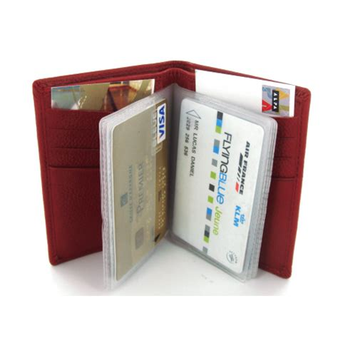 porte carte de visite de bureau porte papiers et étuis pour cartes comparez les prix