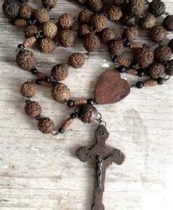 Catholic Nun Rosary