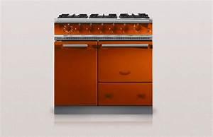 Piano De Cuisson Lacanche : personnalisez votre piano de cuisson lacanche bussy classique ~ Melissatoandfro.com Idées de Décoration