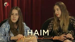 HAIM | Sound Advice - YouTube