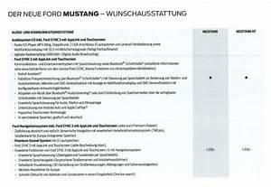 Viebrockhaus Preisliste 2017 Pdf : ford mustang preisliste 2018 modelljahr 2018 als pdf ~ Frokenaadalensverden.com Haus und Dekorationen