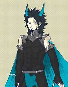 Acnologia human form | fairy tail | Pinterest | Sketches ...