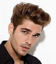 Hairstyles for Teenage Boys with Medium Hair