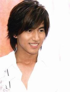 My Name Is Nuri: Jerry Yan
