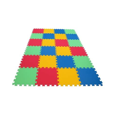 Puzzle Tappeto by Tappeto Puzzle Maxi 24