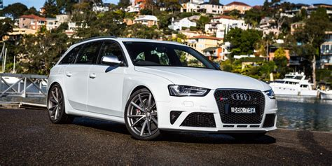 Audi Rs4 by 2016 Audi Rs4 Avant Farewell Review Caradvice