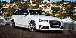 Audi Rs 4 : 2016 audi rs4 avant farewell review photos caradvice ~ Melissatoandfro.com Idées de Décoration