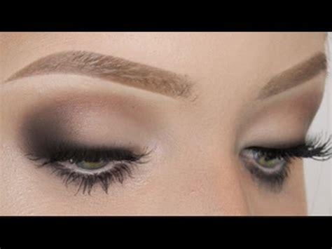 everyday makeup tutorial  hooded eyes stephanie lange