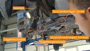 Opel Vectra B Gummilager Hinterachse Wechseln : querlenker wechseln die profi schrauber ~ Kayakingforconservation.com Haus und Dekorationen
