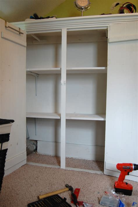 Shelves In A Closet by 301 Moved Permanently