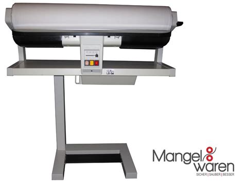 Pfaff 858 Steam Ironing Machine Rotary Press Order In