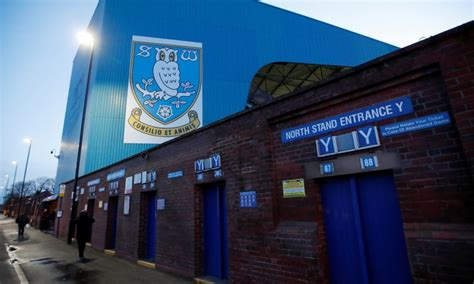 Journalist makes Sheffield Wednesday transfer admission as ...