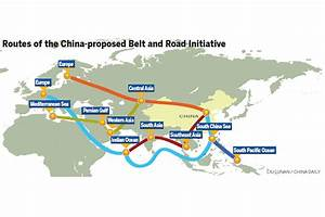 Inside the China's Belt and Road Initiative - Live Trading ...