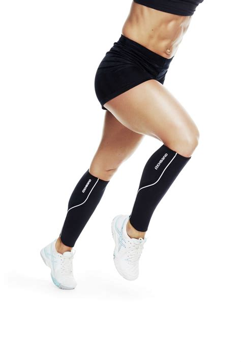 qd shin calf sleeve calf sleeves braces support