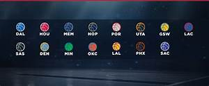 2015/16 NBA Western Conference | Basketball Betting