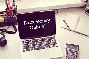 Simple Ways to Make Money Online - MakeMoneyInLife.com