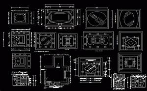 Autocad house plan file free download