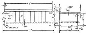 front porch dimensions free mission style porch swing plans in pine