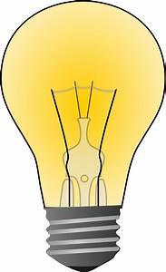 Best Light Bulb Clip Art  474