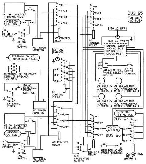 Electrical System Schematic Somurich