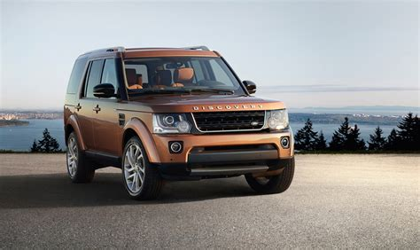 Land Rover Discovery Photo by 2016 Land Rover Discovery Landmark Graphite Models Join