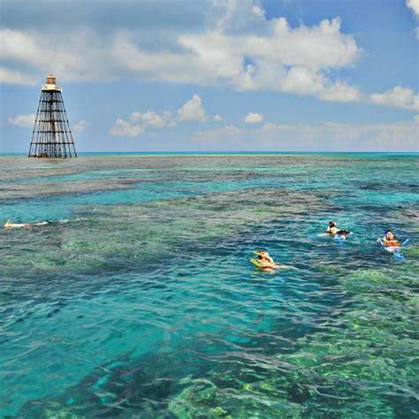 Snorkel Key West | Afternoon Snorkel Tour | Sebago ...