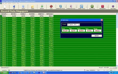 Pusat penjualan Aplikasi,software,script Togel termurah ...