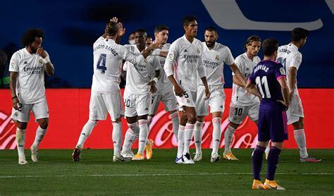 Tarjeta Roja Directvplay Real Madrid contra Valladolid ...