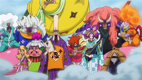 Tons of awesome one piece wano wallpapers to download for free. One Piece Wano Wallpaper 4K Episode 943 - one piece ...