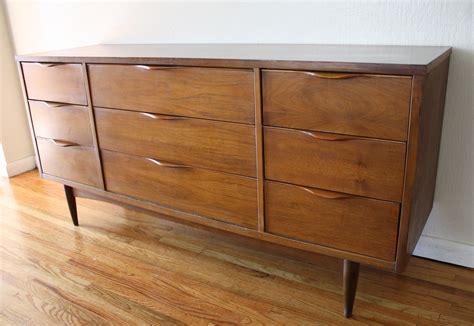 mid century modern dresser mid century modern credenza low dressers picked vintage Mid Century Modern Dresser