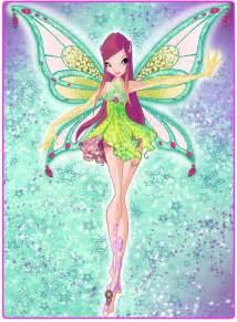 Winx Club Roxy Enchantix