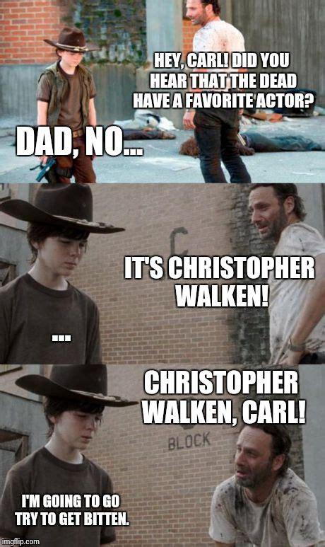 Christopher Meme - even the dead can enjoy a movie imgflip