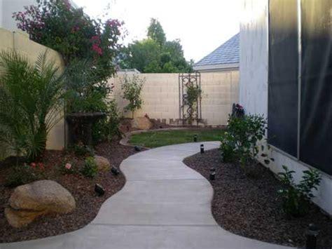 Arizona Backyard Landscape Ideas by Best 25 Arizona Backyard Ideas Ideas On
