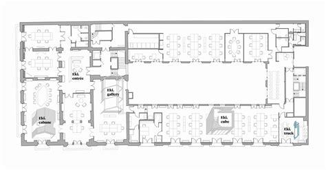 bureau plan gallery of amenagement des bureaux ekimetrics estelle
